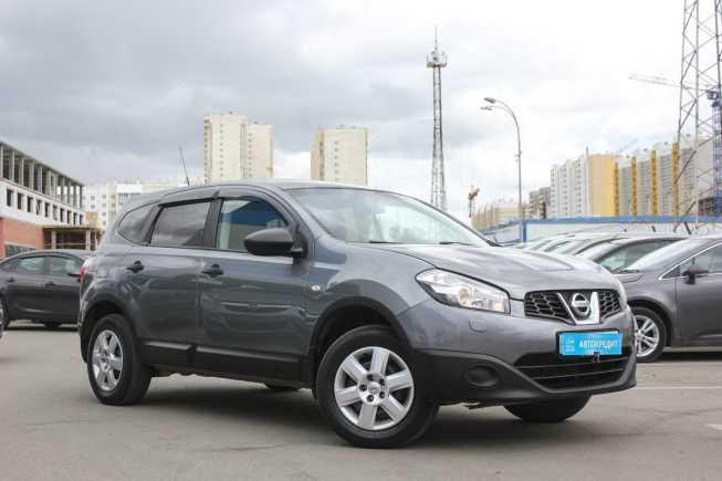 Nissan Qashqai+2, 2013 год, 659 000 руб.