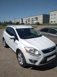 Ford Kuga, 2012 год, 950 000 руб.