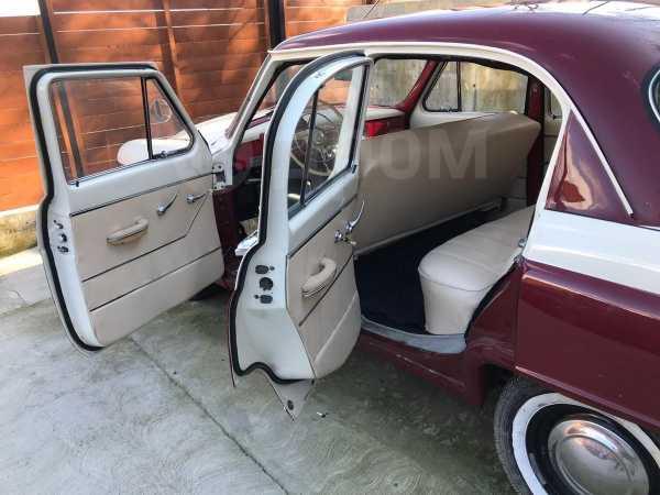 ГАЗ 21 Волга, 1969 год, 220 000 руб.