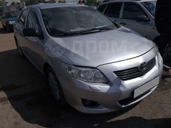 Toyota Corolla, 2010 год, 475 000 руб.