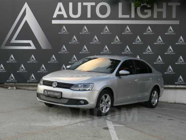 Volkswagen Jetta, 2011 год, 649 000 руб.