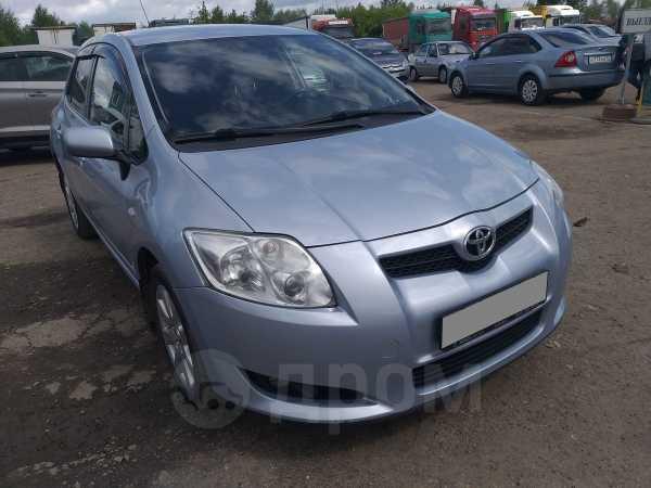 Toyota Auris, 2008 год, 395 000 руб.