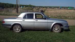 ГАЗ 31105 Волга, 2008 г., Тюмень