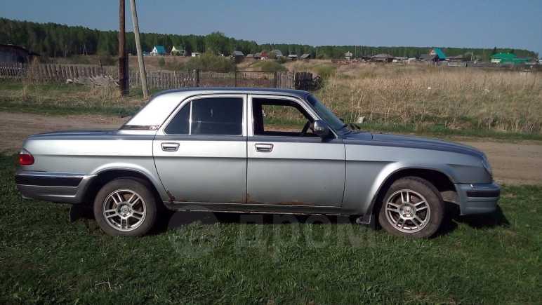 ГАЗ 31105 Волга, 2008 год, 115 000 руб.