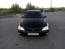 Родники Lexus IS200 1999