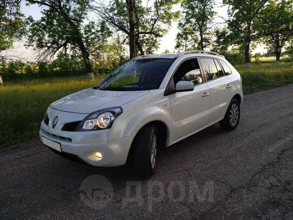 Renault Koleos, 2010 год, 635 000 руб.