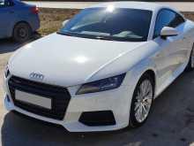 Audi TT, 2016 г., Тюмень
