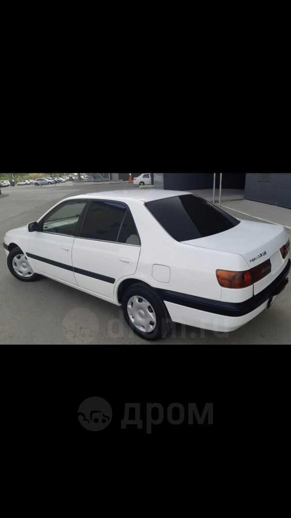 Toyota Corona Premio, 1997 год, 199 000 руб.