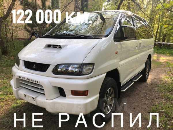 Mitsubishi Delica, 2000 год, 450 000 руб.