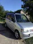 Daihatsu Move, 1999 год, 120 000 руб.