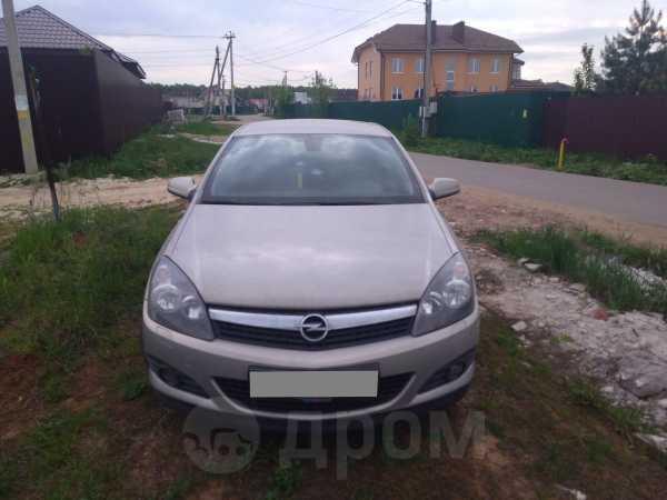 Opel Astra GTC, 2008 год, 200 000 руб.