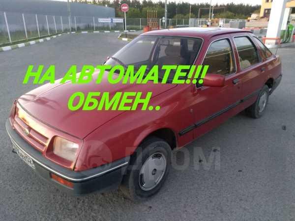 Ford Sierra, 1983 год, 64 000 руб.