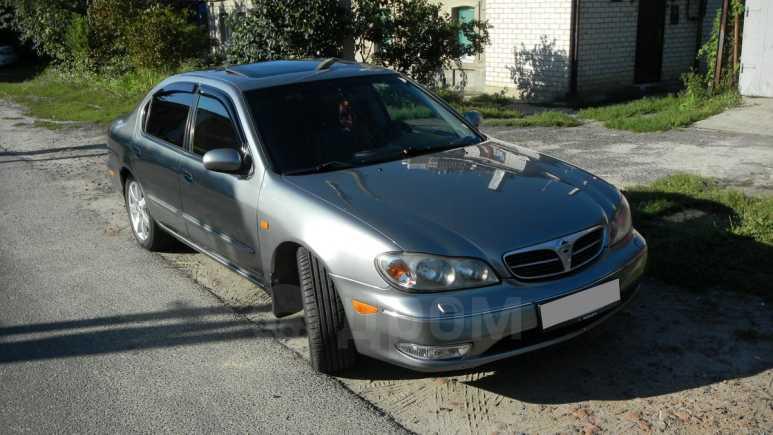 Nissan Maxima, 2003 год, 285 000 руб.