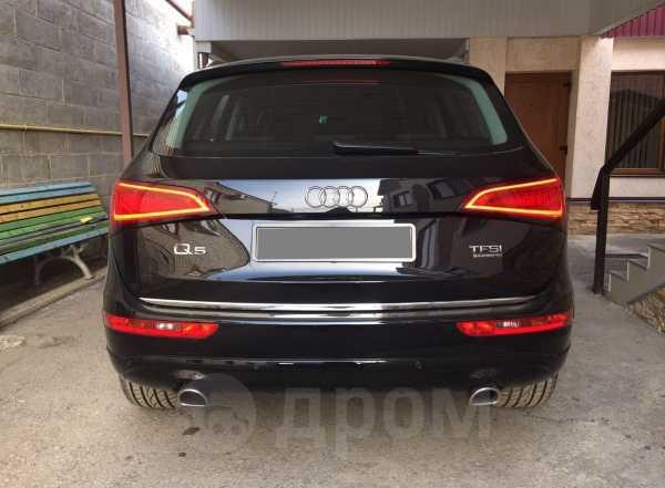 Audi Q5, 2016 год, 2 100 000 руб.
