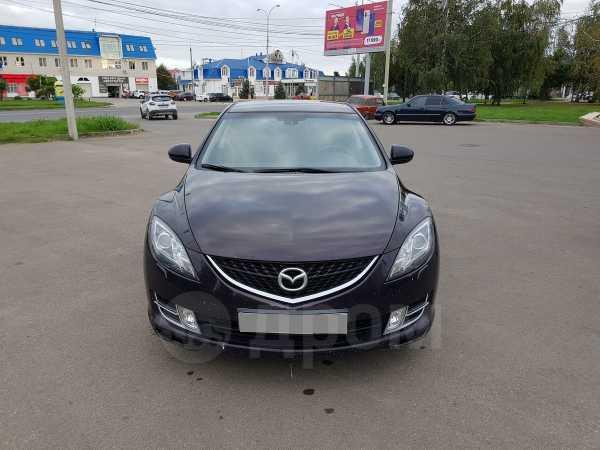 Mazda Mazda6, 2007 год, 525 000 руб.