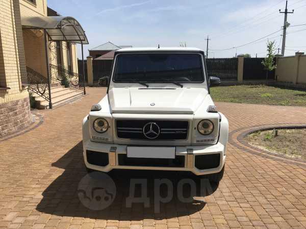 Mercedes-Benz G-Class, 2014 год, 5 990 000 руб.