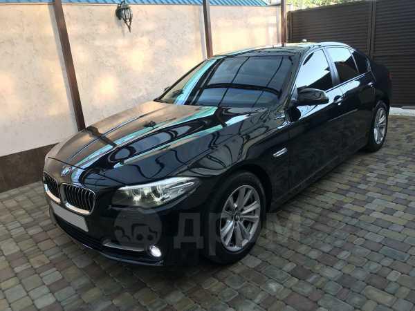 BMW 5-Series, 2014 год, 1 120 000 руб.