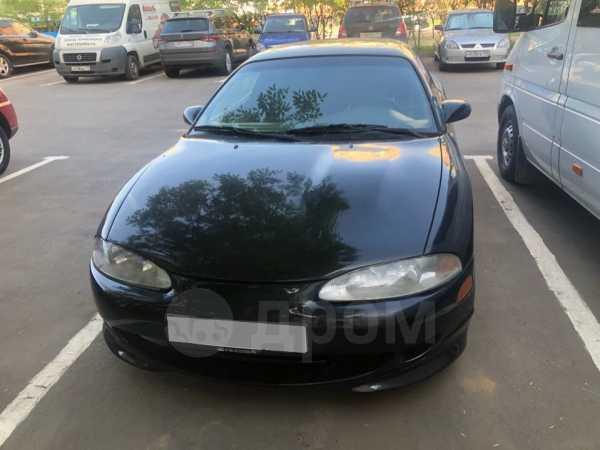 Mitsubishi Eclipse, 1996 год, 180 000 руб.