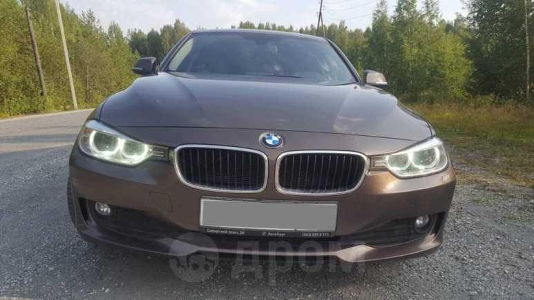 BMW 3-Series, 2014 год, 1 080 000 руб.