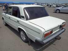 Новый Редант Лада 2106 1998