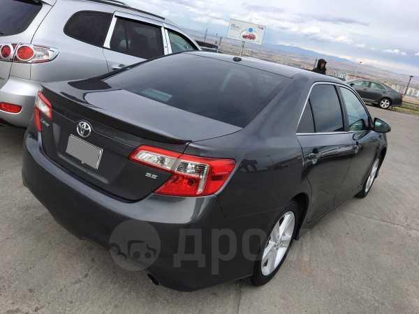 Toyota Camry, 2012 год, 770 000 руб.