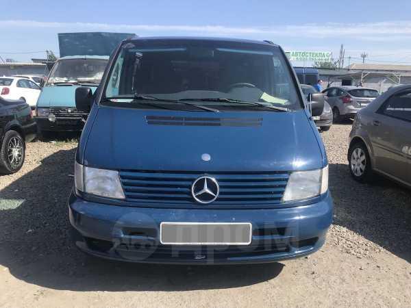 Mercedes-Benz Vito, 2003 год, 420 000 руб.