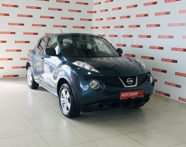 Nissan Juke, 2013 год, 720 000 руб.