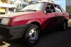 ВАЗ (Лада) 21099, 2000 г., Краснодар