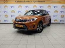 Suzuki Vitara, 2018 г., Москва