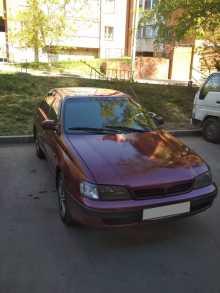 Иркутск Carina E 1997