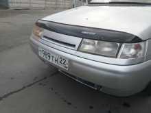 Барнаул 2111 2002
