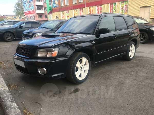 Subaru Forester, 2002 год, 350 000 руб.