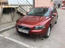 Барнаул S40 2007