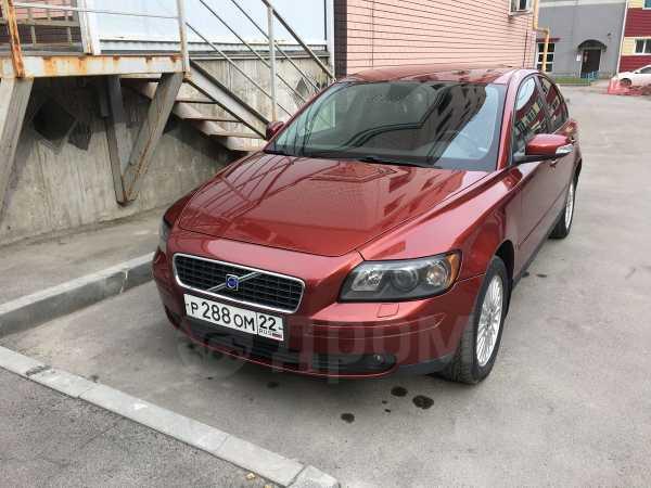 Volvo S40, 2007 год, 450 000 руб.