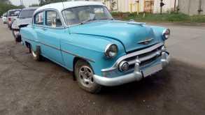 Казань Impala 1953