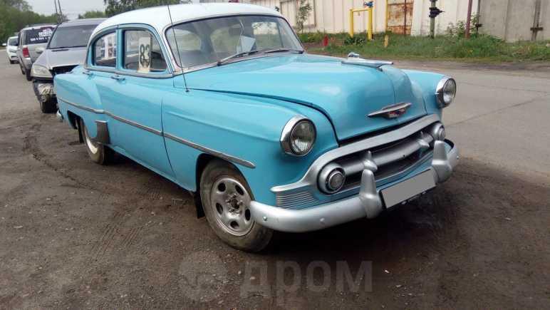 Chevrolet Impala, 1953 год, 1 200 000 руб.