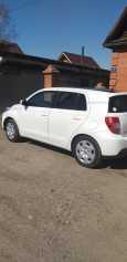 Toyota ist, 2009 год, 517 000 руб.