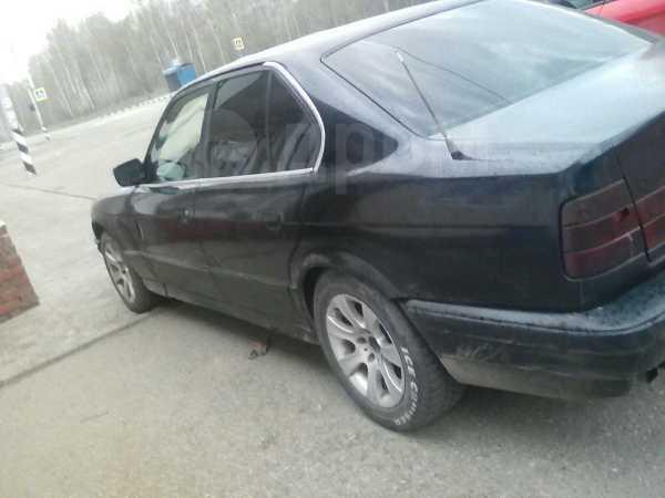 BMW 5-Series, 1992 год, 130 000 руб.