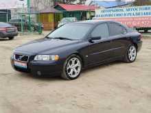 Ноябрьск S60 2006