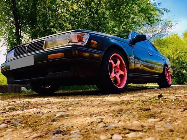 Nissan Laurel, 1991 год, 115 000 руб.