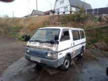 Красноярск Bongo 1997