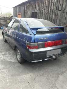 Кызыл 2112 2004