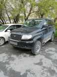 УАЗ Патриот, 2013 год, 440 000 руб.