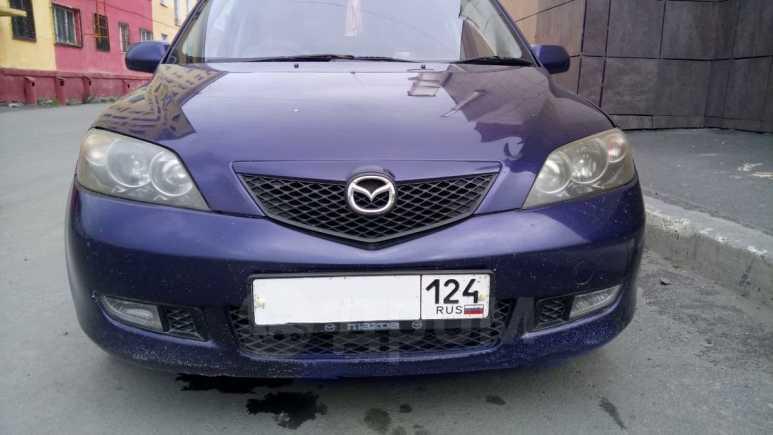 Mazda Demio, 2003 год, 200 000 руб.