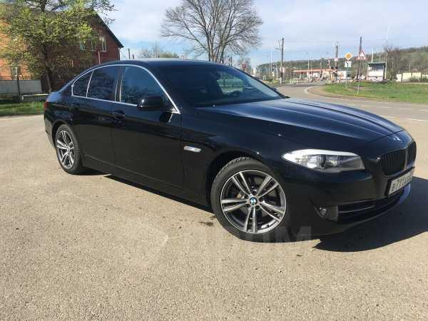 BMW 5-Series, 2011 год, 1 080 000 руб.