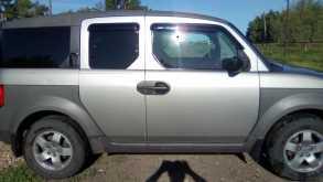 Балашов Honda Element 2003