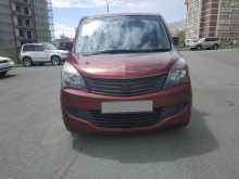 Владивосток Solio 2011