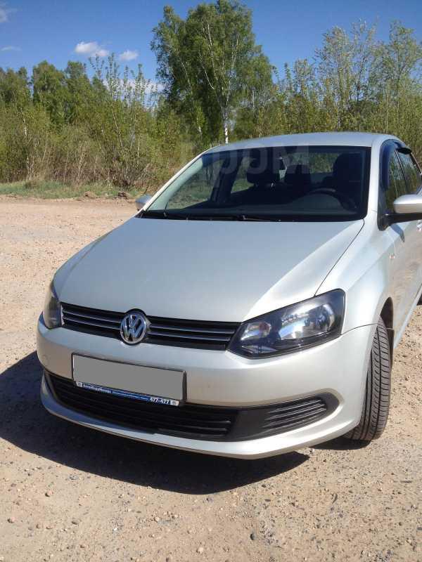 Volkswagen Polo, 2011 год, 412 000 руб.