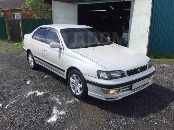 Toyota Corona, 1994 год, 340 000 руб.