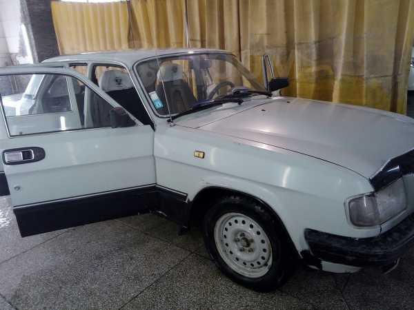 ГАЗ 3110 Волга, 1998 год, 25 000 руб.